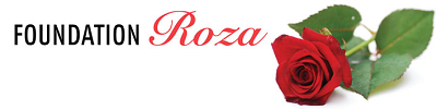 Foundation Roza Logo